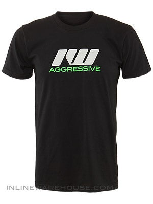 I Win IW Aggressive Shirts Edition 3