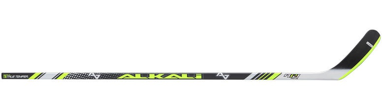 Alkali RPD Max Grip Hockey Sticks Sr