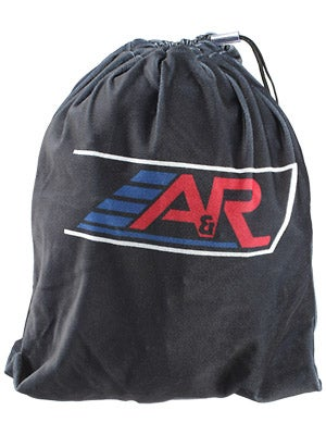 A&R Velour Helmet Bag