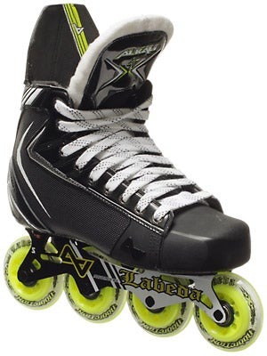 Alkali RPD Max Roller Hockey Skates Sr