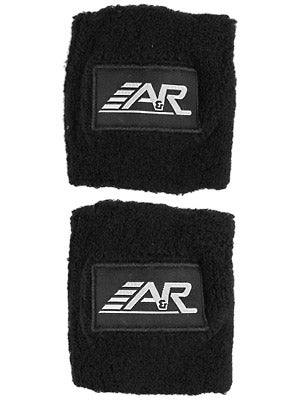 A&R Padded Hockey Wrist Guards