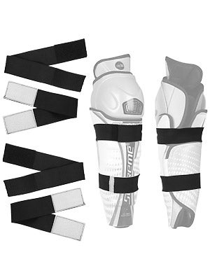 A&R Hockey Shin Guard Straps Sr & Jr