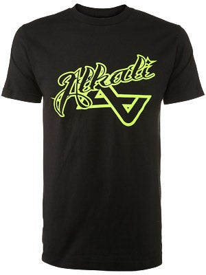 Alkali Script Hockey Shirt Md
