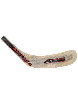 Alkali RPD Comp Wood ABS Taper Fit Hockey Blades Sr