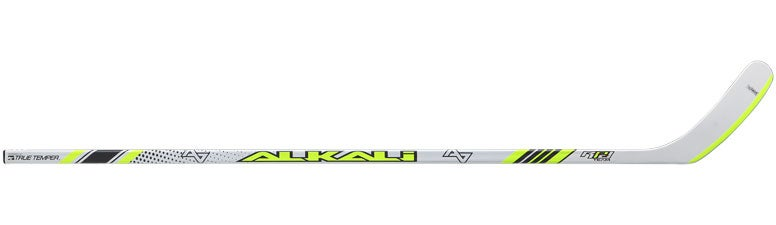 Alkali RPD Team Grip Hockey Sticks Int