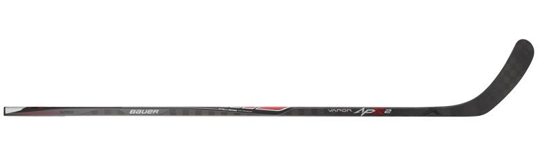 Bauer Vapor APX2 Grip Hockey Sticks Jr