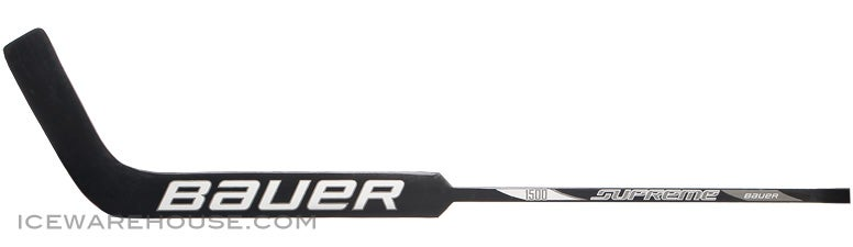 Bauer Supreme 1500 Goalie Sticks Int