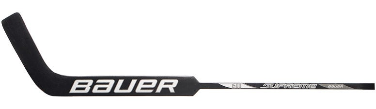 Bauer Supreme 1500 Goalie Sticks Yth