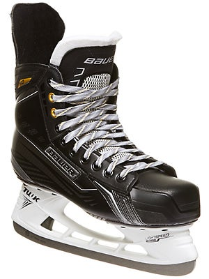 Bauer Supreme 160 Ice Hockey Skates Jr