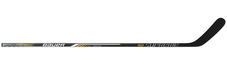 Bauer Supreme 160 Grip Hockey Sticks Int