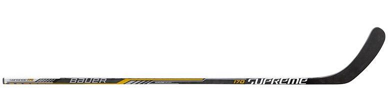 Bauer Supreme 170 Grip Hockey Sticks Jr