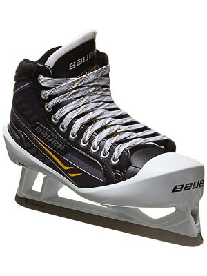 Bauer Supreme One.7 Goalie Ice Hockey Skates Jr