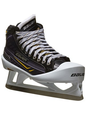 Bauer Supreme One.9 Goalie Ice Hockey Skates Jr