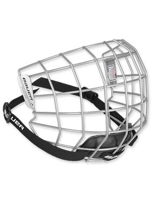Bauer 2100 Hockey Helmet Cages Sr & Jr