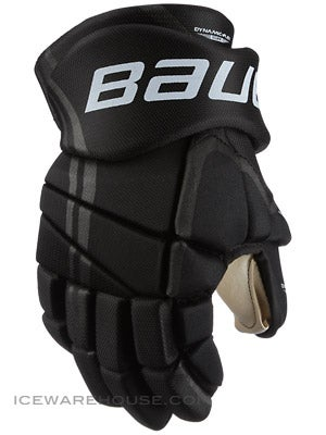 Bauer Vapor 3.0 Hockey Gloves Jr
