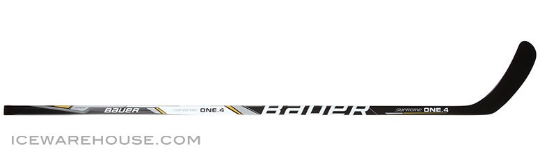 Bauer Supreme ONE.4 Hockey Sticks Sr