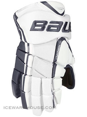 Bauer Vapor 5.0 Limited Edition Hockey Gloves Sr