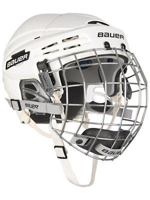 Bauer 5100 Hockey Helmets w/Cage XS