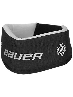 Bauer N7 Nectech Neck Guards