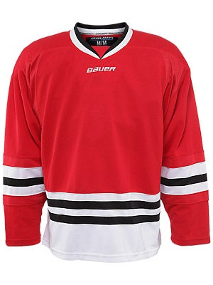 Chicago Blackhawks Bauer 800 Series Uncrested Jersey Sr
