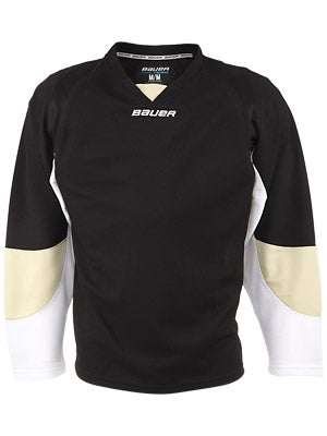 Pitt Penguins Bauer 800 Series Uncrested Jersey Jr MD