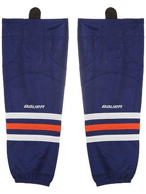 Edmonton Oilers Bauer 800 Series Socks Sr
