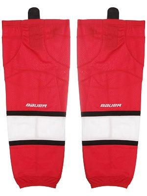 Ottawa Senators Bauer 800 Series Socks Sr