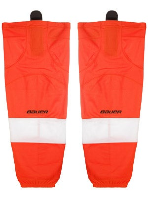 Philadelphia Flyers Bauer 800 Series Socks Jr