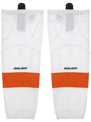Philadelphia Flyers Bauer 800 Series Socks Sr