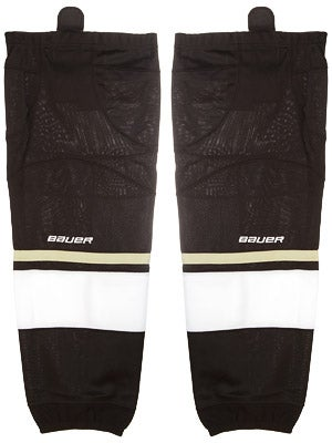 Pittsburgh Penguins Bauer 800 Series Socks Jr
