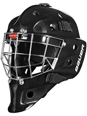 Bauer Profile 940 Certified Goalie Masks Sr