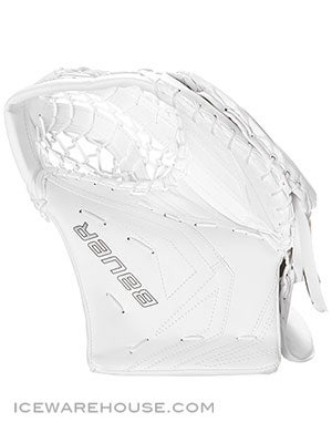 Bauer Supreme One90 Goalie Catchers Int
