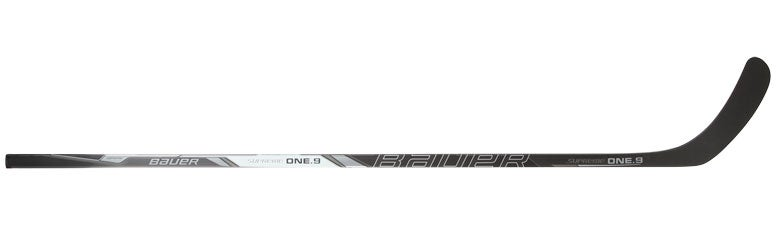 Bauer Supreme ONE.9 Hockey Sticks Sr L