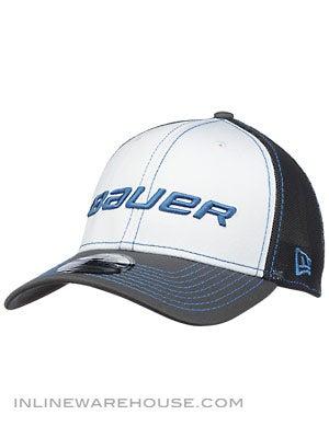 Bauer Accent Two Tone New Era 39Thirty Hat Sr