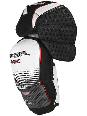 Bauer Vapor APX Hockey Elbow Pads Sr Md