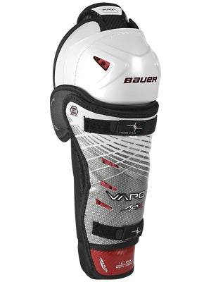 Bauer Vapor APX Hockey Shin Guards Sr