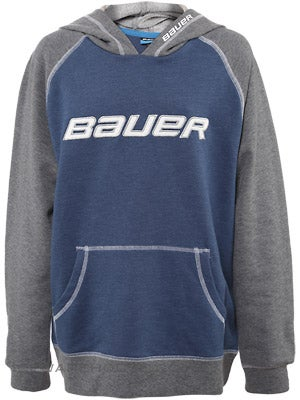 Bauer Accent Two Tone Hockey Hoodie Jr
