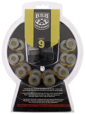 BSB 608 Bearings ABEC9  16 Pack