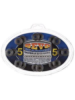 Bevo 608 Bearings ABEC5  16 Pack w/Spacers