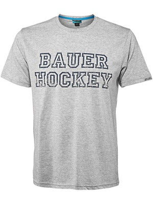 Bauer Block Hockey Shirts Sr