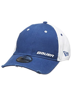 Bauer Basic Vintage NewEra 39Thirty Stretch Fit Hat Sr
