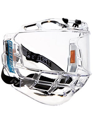 Bauer Concept 3 Full Shield Junior