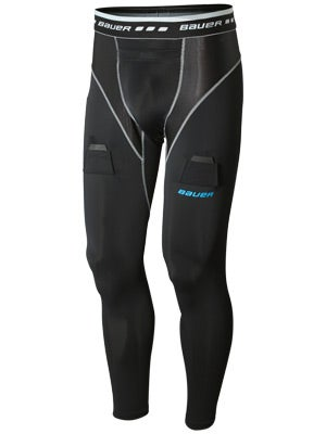Bauer Core Compression Hockey Jock Pant Sr XXL