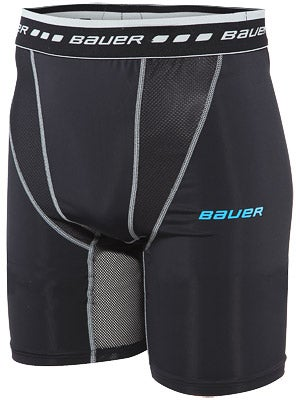 Bauer Core Comp Performance Short Sr