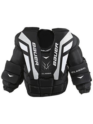 Bauer Classic Goalie Chest Protectors Jr
