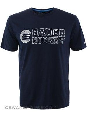 Bauer Classic Hockey Shirt Sr XXL