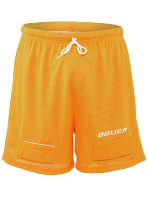 Bauer Core Mesh Hockey Jock Short Sr & Jr