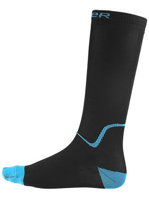 Bauer Core Performance Tall Cut Skate Socks