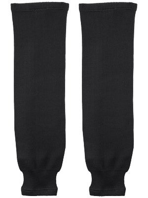 Bauer Core 0570 Ice Hockey Socks Black Sr