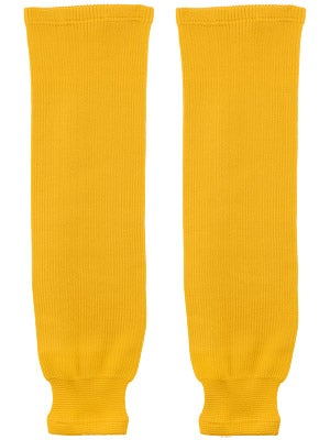 Bauer Core 0570 Ice Hockey Socks Gold Jr
